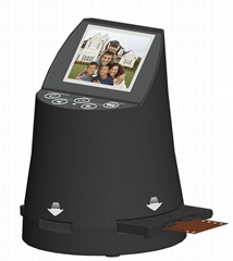 22mp 35mm negative film scanner with 2.4'' TFT display (Hot Product - 1*)
