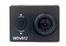 HD720 waterproof action