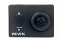 DV816 full hd 1080p wifi sports camera