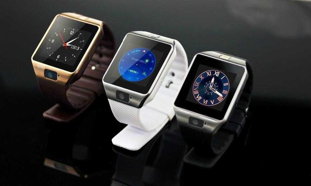 蓝牙智能手表 5
