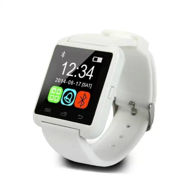 智能手表 手机 通话 计步器 温度计 3
