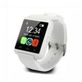 智能手錶 手機 通話 計步器 溫度計 3