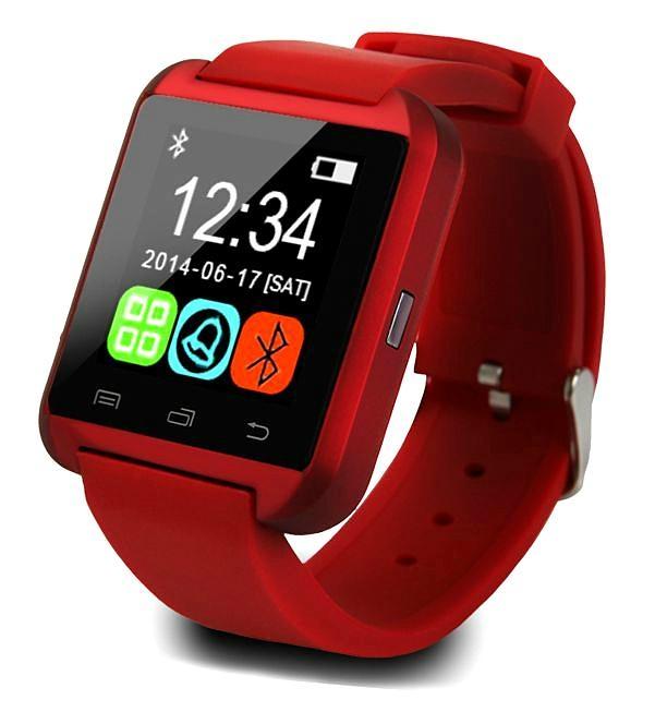 智能手表 手机 通话 计步器 温度计 2