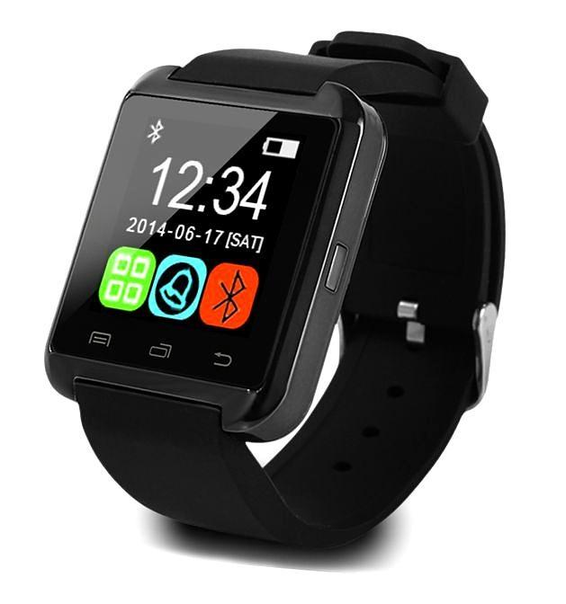 智能手錶 手機 通話 計步器 溫度計 1