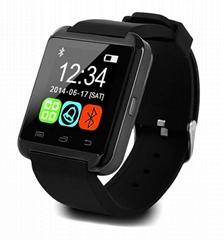 智能手錶 手機 通話 計步器 溫度計