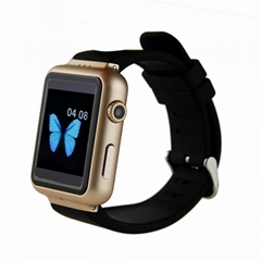 k8 3G android smart watch phone with camera