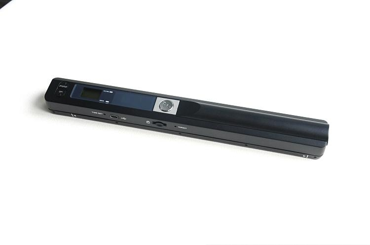 TSN400 900 DPI A4 document scanner with jpg and pdf files 3
