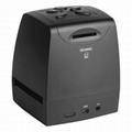 WT427 MAX 10MP film scanner, 35mm, negative silde film scanner