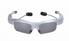 Bluetooth 4.1 sunglasses, stereo bluetooth sunglasses