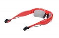 Bluetooth 4.1 sunglasses, stereo bluetooth sunglasses