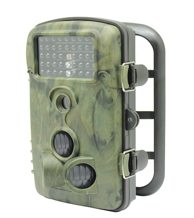 wild animal trail camera