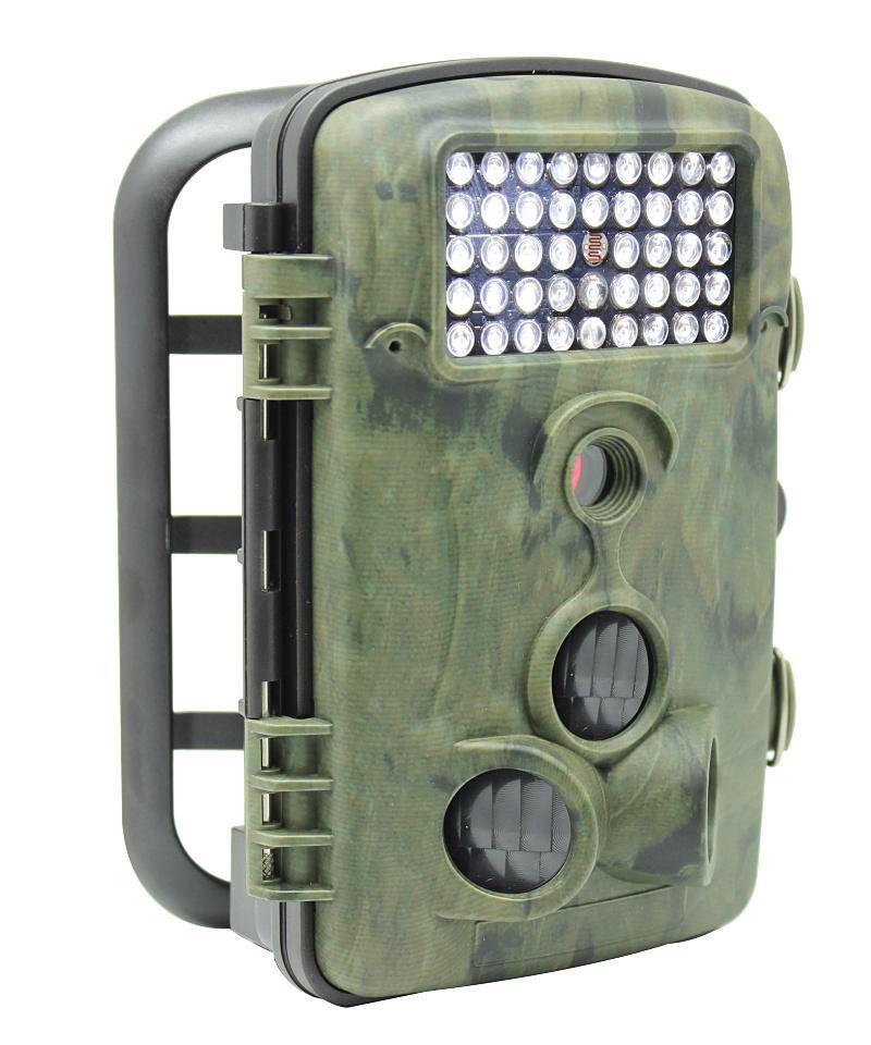 高清夜视1080户外打猎相机 3