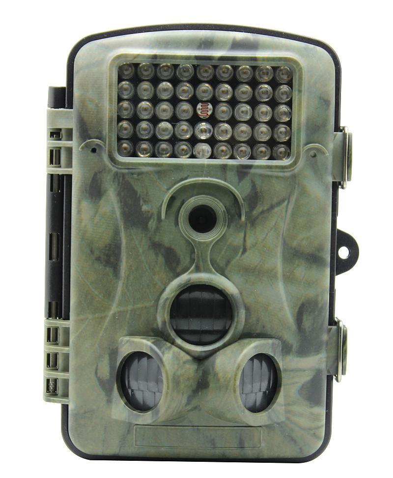 高清夜视1080户外打猎相机 1