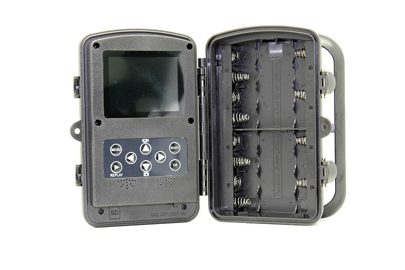 HD 720P 户外打猎相机 6