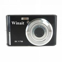 18mp digital camera with