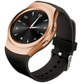 G3 gsm mart watch phone for iphone with
