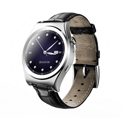 x10 bluetooth smart watch phone with heart rate