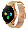k88h metal bluetooth smart watch phone