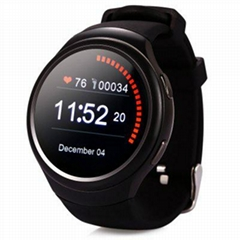 x3 3G phone watch,androi