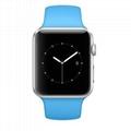 MO smart watch phone, iwatch 1;1 ios