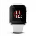 MO smart watch phone, iwatch 1;1 ios watch