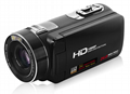 24mp digital video camera with 3.0''