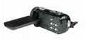 24MP digital camcorder with 3.0'' TFT display and 16x digital zoom 2