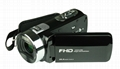 24MP digital camcorder with 3.0'' TFT
