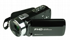 24MP digital camcorder w