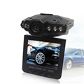 HD720P car dash board with 2.4'' TFT display dvr