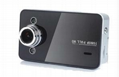 12MP Car black box, 2.5'' TFT display car digital video recorder