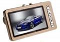 12MP dash board, Car black box, 2.5'' TFT display car digital video recorder