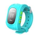 Q50 GSM kids gps tracker smart watch phone 2