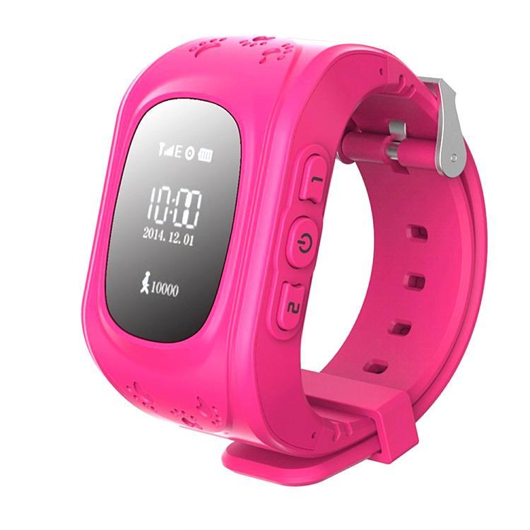 Q50 儿童定位通話手錶 3