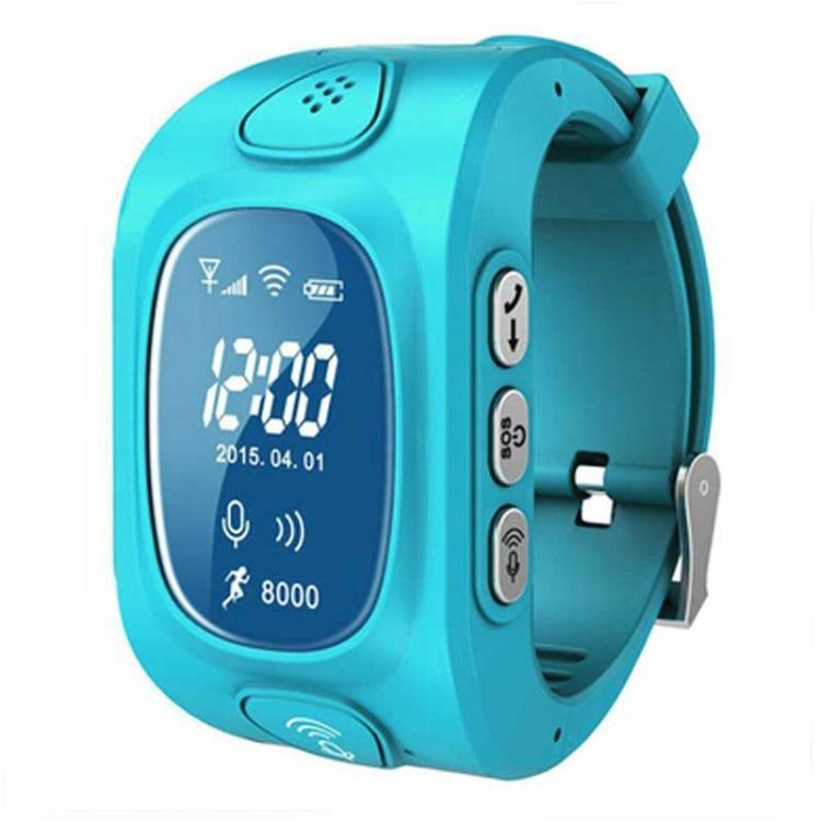 Y3 GSM kids gps tracker smart watch phone 1