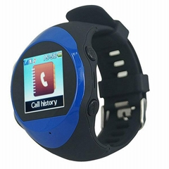 PG88 GSM kids gps tracker smart watch phone
