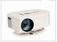 UC30  mini proejctor/home theater