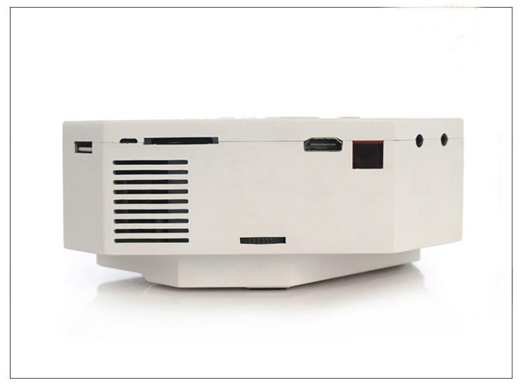 UC30 迷你小型投影儀,家庭投影儀 3