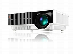 W330 android projector bunisess proejctor/home theater