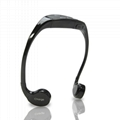 BH903 Bone Conduction MP3 player Headset 8GB