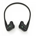 BH905 Bone Conduction MP3 player Headset 8GB