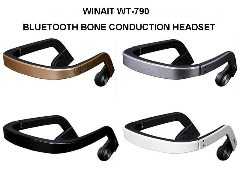 bh790 bone conduction bluetooth headset china manufacturer. Black Bedroom Furniture Sets. Home Design Ideas