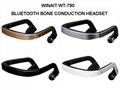 BH790 Bone Conduction Bluetooth Headset