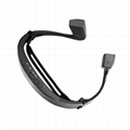 LF18 Bone Conduction Bluetooth Headset Hands Free MP3 Headset