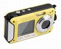 16x digital zoom camera