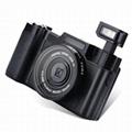 4 x dgiital zoom sLR camera
