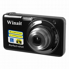 20mp digital camera with