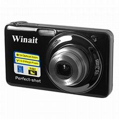 20mp digital camera with