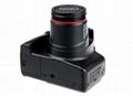 数码相机1200万像素2.8''TFT显示屏
