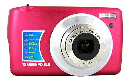 still digital camera